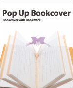 Pop Up Bookcover
